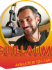 Animateur Guillaume 12H 16H Png 300