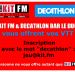 Kit Fm Visu Decathlon Vtt