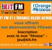 Kit Fm Visu Orange Bleue