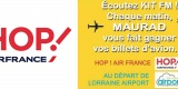 Pub Airfrance 640X250