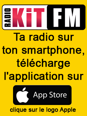 KIT FM SUR APPLE